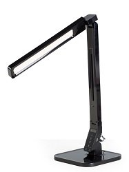 Лампа ML-1100 чернаая